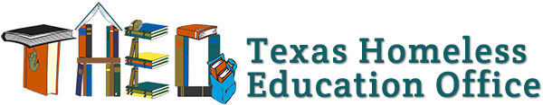 Texas Homeless Education Office